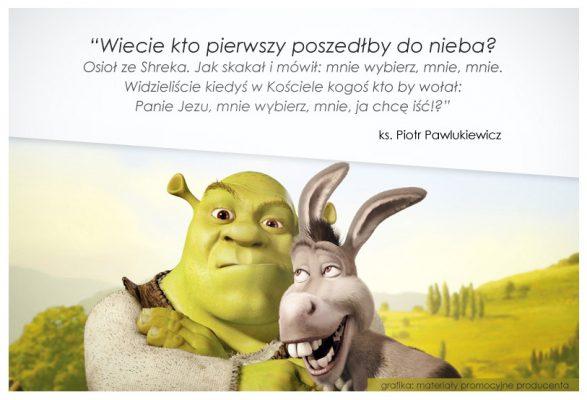 Autor: Ewa Wiśniewska/Kazania inne niż wszystkie
